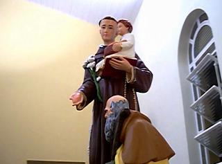 13 de Junho, dia dedicado a Santo Antônio