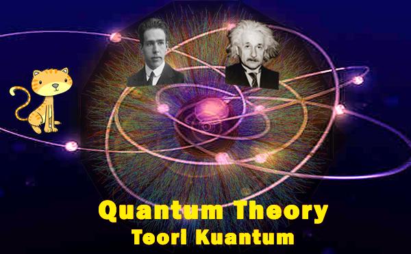 Berkenalan dengan Teori Kuantum