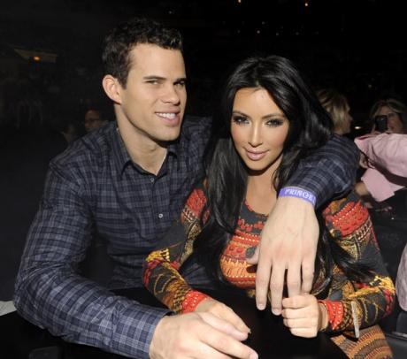 Kardashian on Kim Kardashian   Actress With Boyfriend Photos 2012   Hollywood