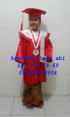 Tempat Pembuatan Toga Wisuda Murah di Jakarta Selatan: Kalibata, Rawa Jati, Duren Tiga, Cikoko, Pengadegan, Pancoran