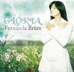 """Fernanda Brum: """"Glória"""""""