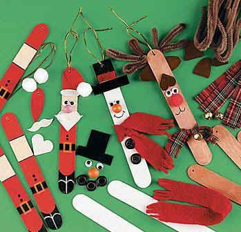 Christmas Stocking Ideas For Preschoolers