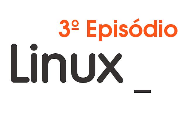o mundo sem Linux