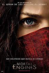 Mortal Engines (14-12-2018)