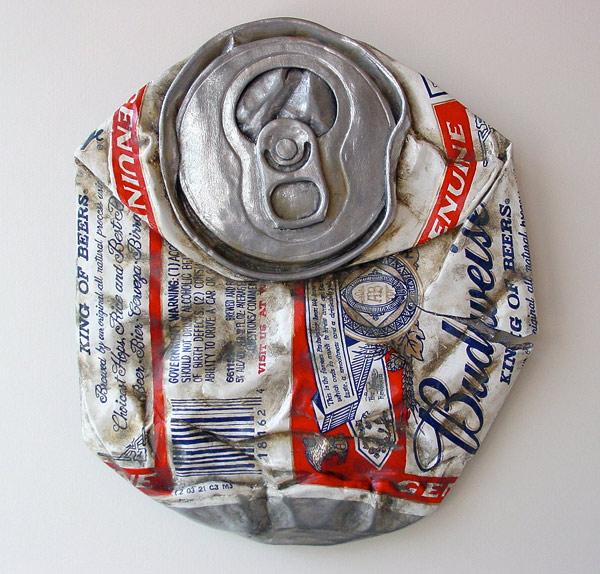 Pintura hiper-realista - Tom Pfannerstill