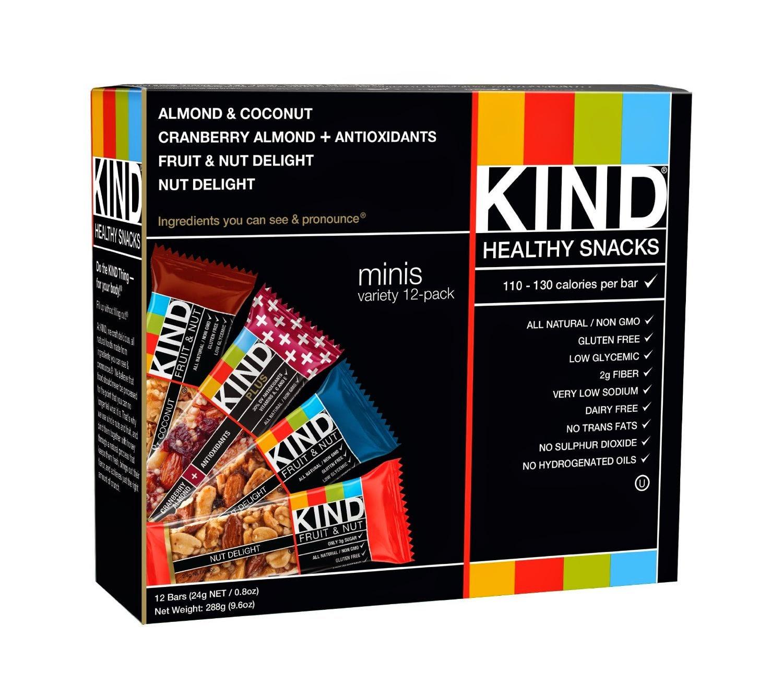 KIND Bars