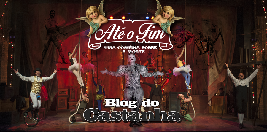 Blog do Castanha