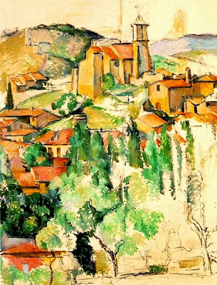 Gardane (Paul Cézanne)