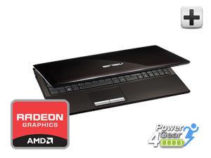 ASUS A53U-ES21 15.6-Inch Laptop (Mocha)
