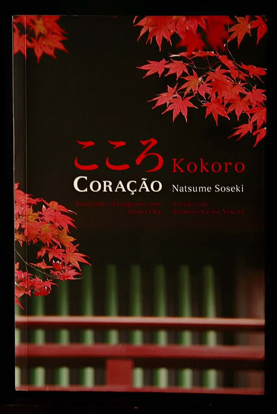 an examination of kokoro by natsume soseki Anachronistic selves: personal ambiguity in natsume soseki's kokoro there are many ambiguous issues that are engendered in kokoro, but this essay will specifically.