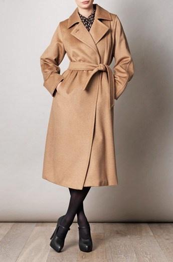 Max Mara Manuela Coat