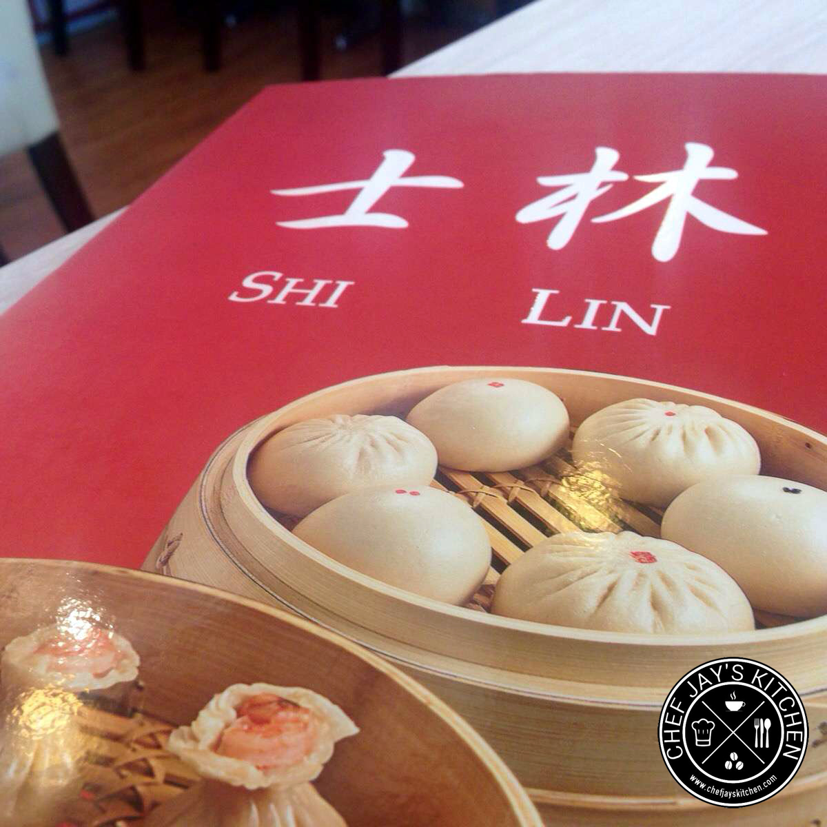 a binondo lunch at shi lin, lucky china town mall | chef jay's kitchen