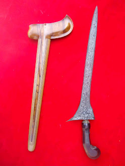 keris tilam sari