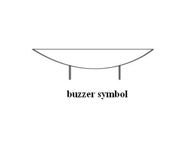Symbol Buzzer