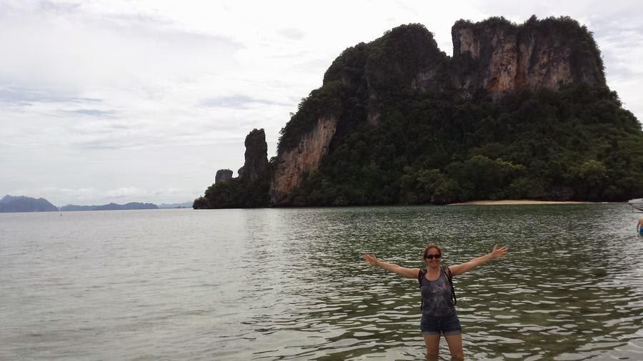 Hong islands, islas tailandia, playas tailandia, playas paradisiacas, krabi