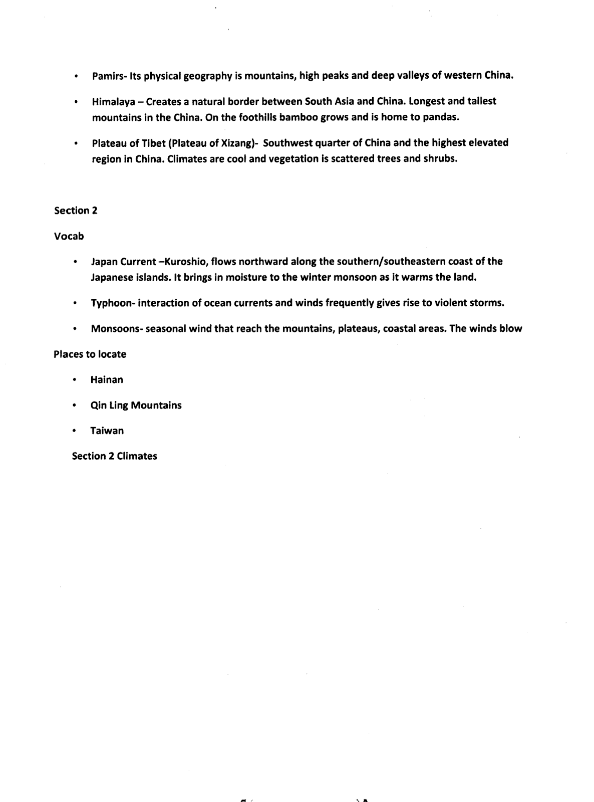 chapter 20 notes Chapter 20 - civil liberties:  chapter 20 worksheet (student notes)  mccormack, patrick (social studies) welcome us history ii.