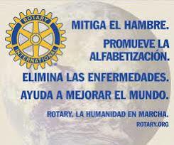 DESCUBRE EL MUNDO DE ROTARY