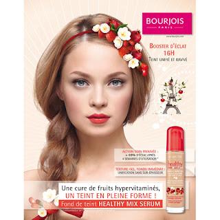 Serum Healthy Mix de Bourjois!