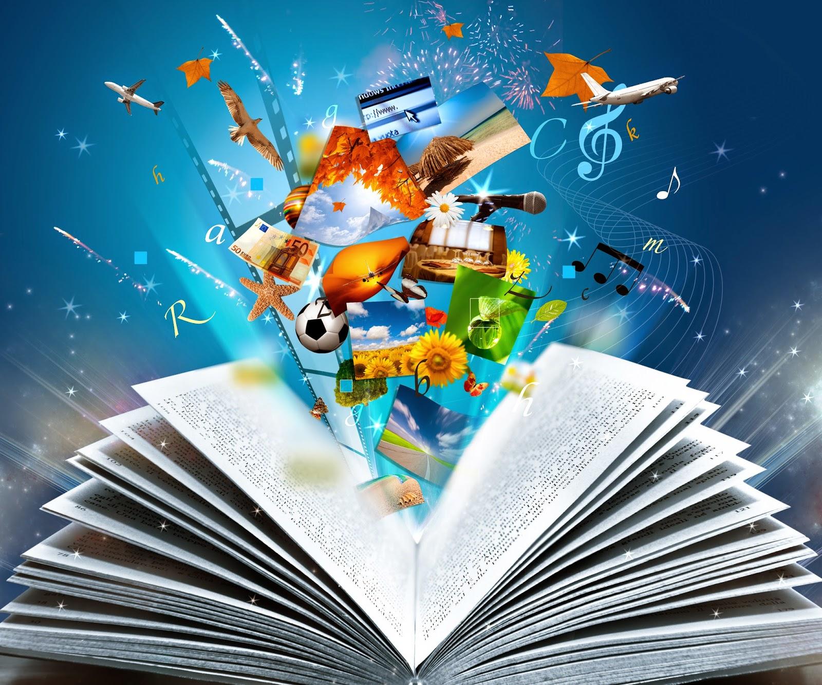 ecco come insegnare a tu@ figli@ ad amare la lettura Ecco come insegnare a tu@ figli@ ad amare la lettura alphaspirit fotolia libro2