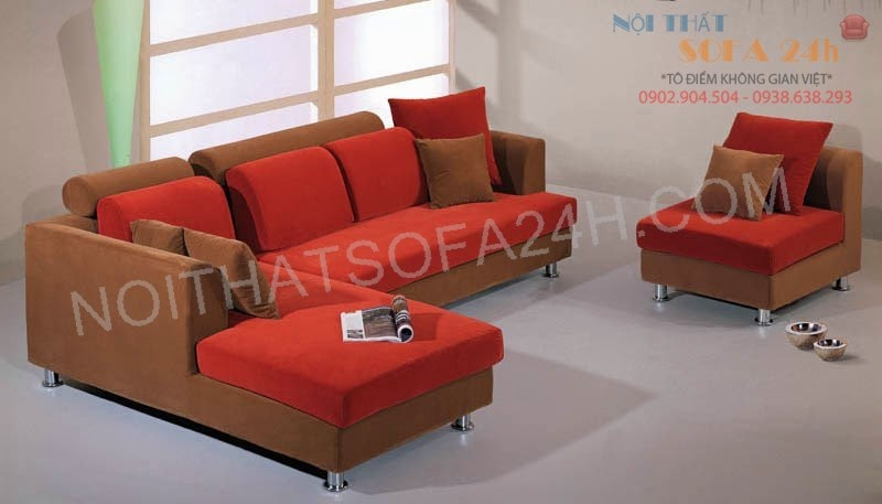 Sofa góc G218