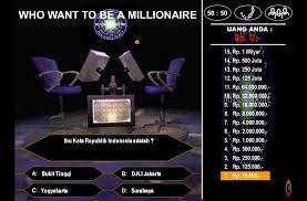 millionaire indonesia