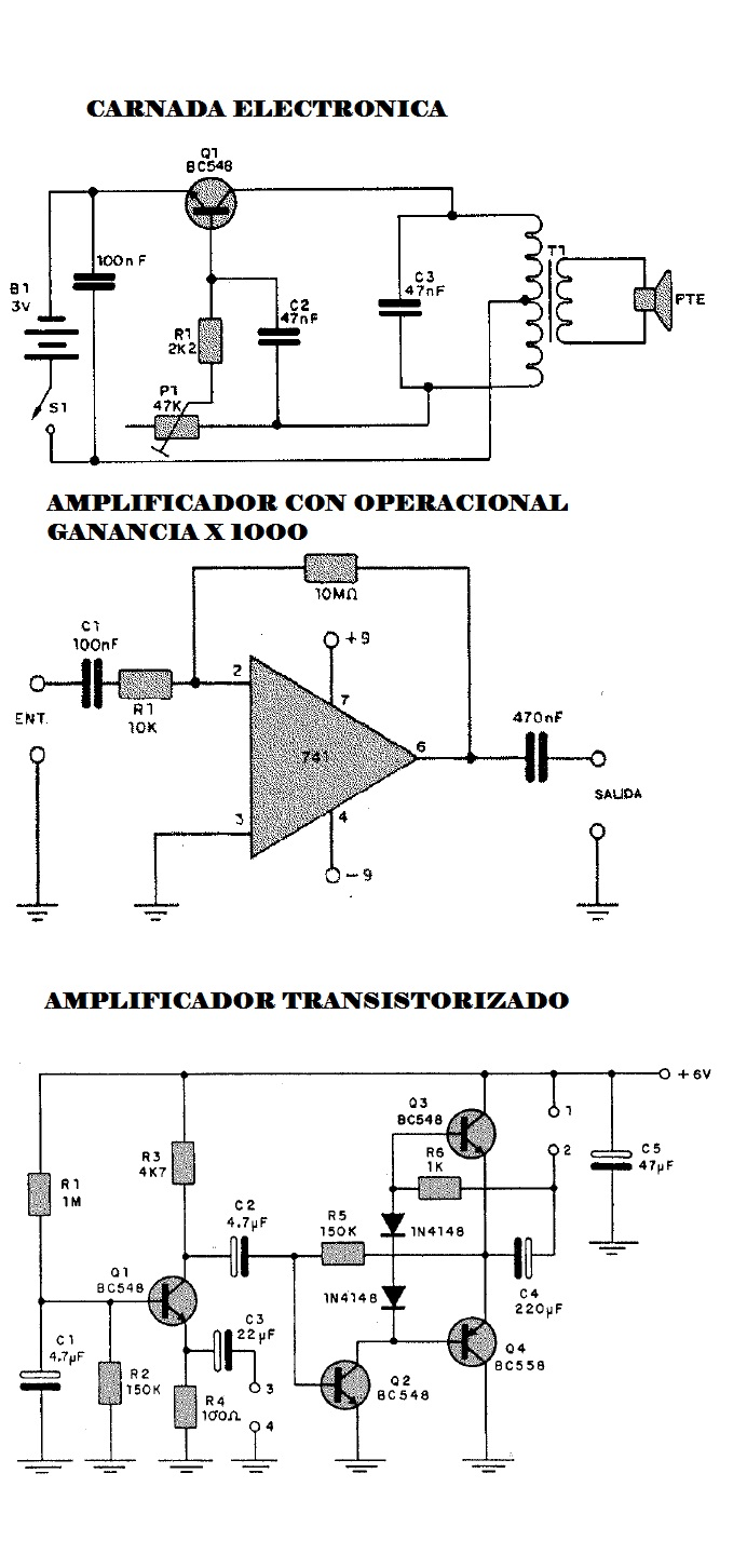 Circuito De Electronica : Electrónica fondo con diagramas de circuitos ilustraciones