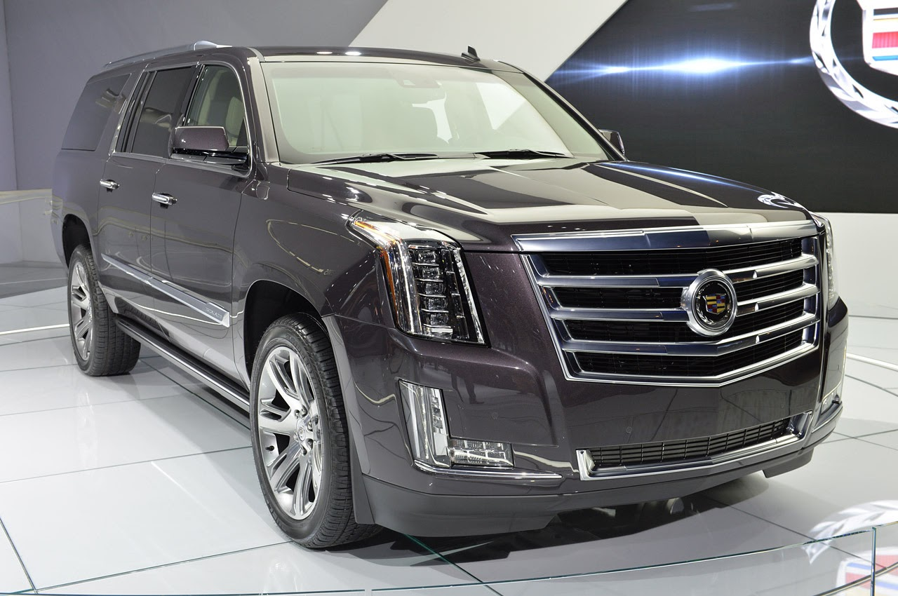 automotiveblogz 2015 cadillac escalade la 2013 photos. Black Bedroom Furniture Sets. Home Design Ideas