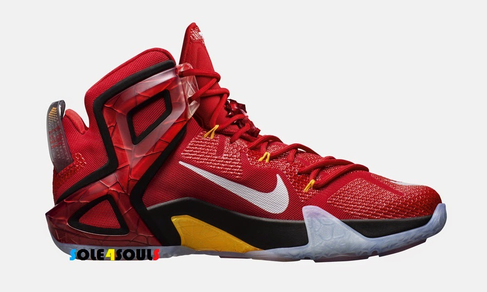 finest selection 12b85 c9faa italy lbj wears shiny nike lebron 12 cavs gold finals pe in game 6 4e16a  2a02b  coupon code for nike lebron 12 elite team collection 674ea d83d5