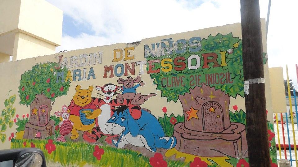 Jardin de ni os maria montessori for Juegos de jardin para nios en puebla