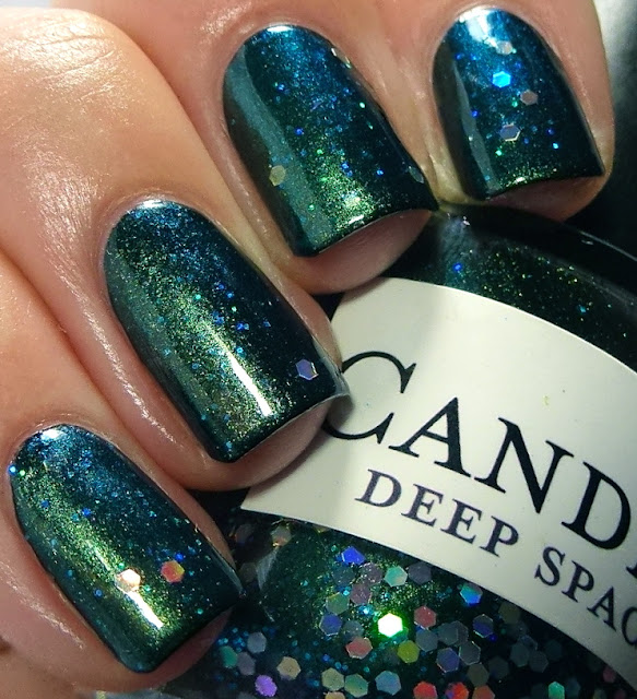 Candeo Colors, Deep Space, swatch
