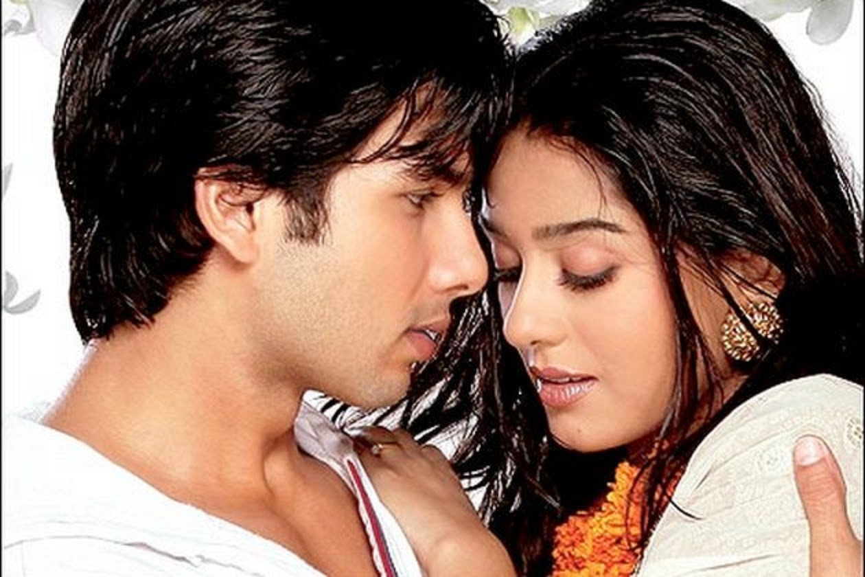 Amrita Rao couple