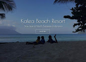 Kalea Beach Resort Siau island