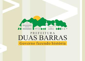 DUAS BARRAS