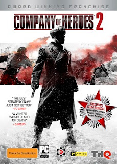 Company of Heroes 2 Full indir