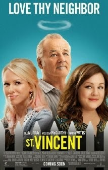 Người Bạn Bất Đắc Dĩ - St Vincent