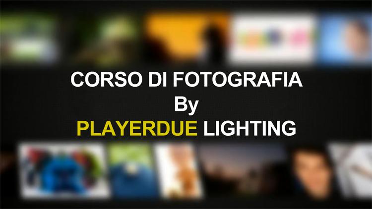corso foto - Magazine cover