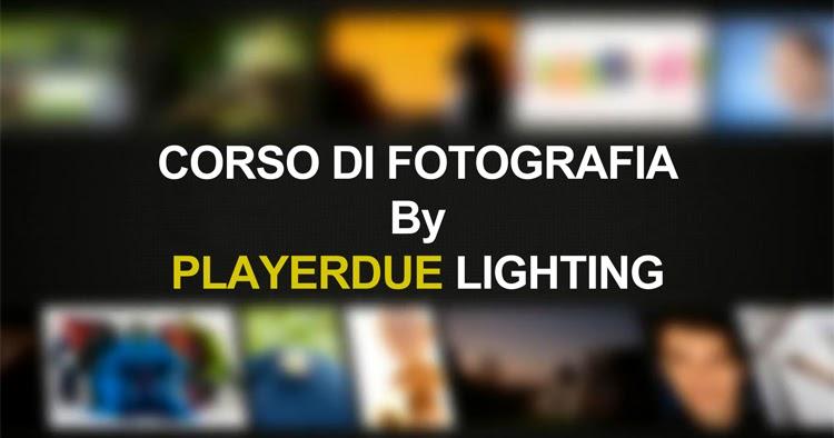 Corso di fotografia digitale per principianti