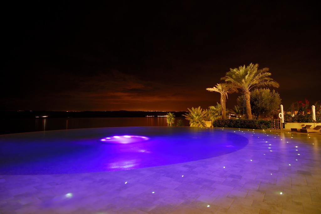Wonderful World From Kaku Coolest Infinity Pools Around The