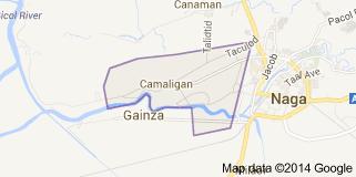 Camaligan, Camarines Sur