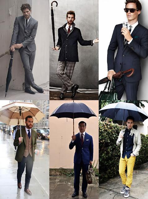 look para dia de chuva, visuais para dia de chuva, como se vestir dia de chuva, o que usar dia de chuva, o que vestir dia de chuva, o que combina com guarda chuvas, combinar com guarda chuvas, trench coat, calças skinny dia de chuva, shorts dia de chuvas, homem dia de chuva, look para homens dia de chuva, homens, look para homens, homens o que vestir, o que combinar no look de homens, bota para dia de chuva, sapato para dia de chuva, guarda chuva para homens,