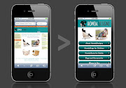 Contrary to popular belief of many mobile device users, a mobileoptimized .