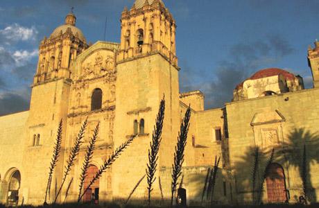 Oaxaca de Juárez, Oaxaca