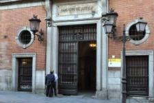 Ministerio de Xustiza