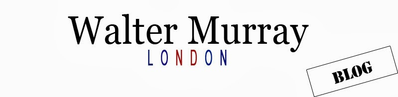 Walter Murray London