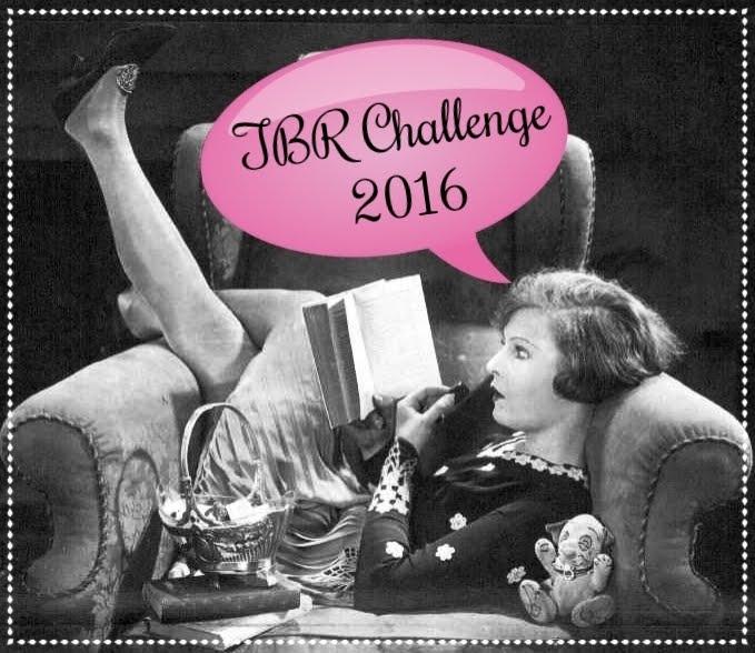 2016 TBR Challenge