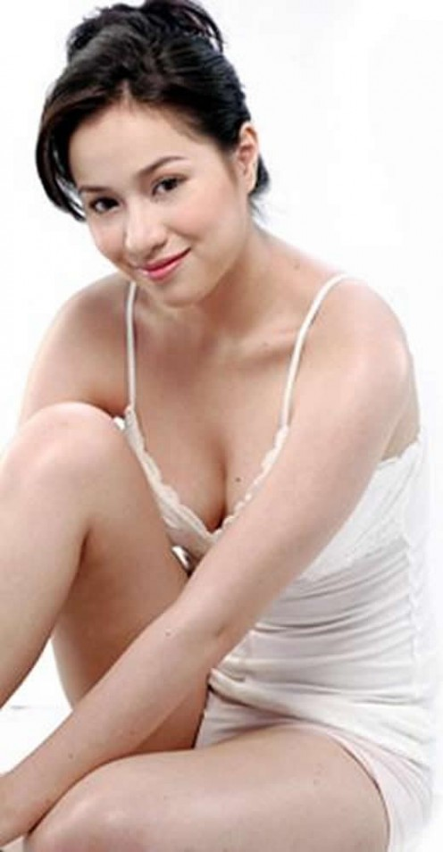 cristine reyes hot scandal