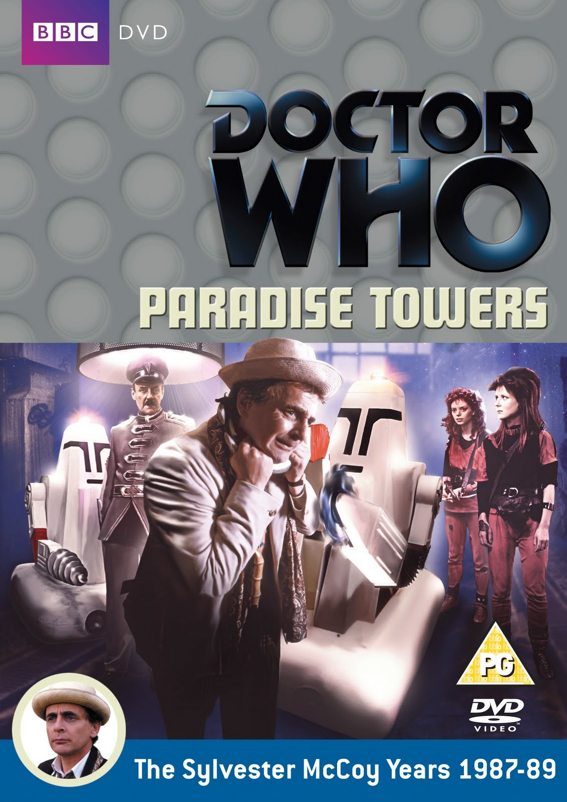CLASSIC DOCTOR WHO: Paradise
