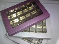 :: Kotak Coklat / Chocolate Box untuk dijual ::