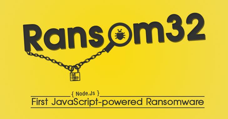 javascript-ransomware-malware