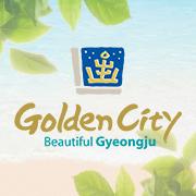 Golden city Gyeongju